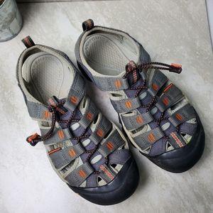 Keen  waterproof hiking women sandals